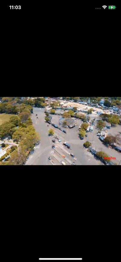 Videos screenshot
