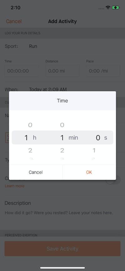 Edit screenshot