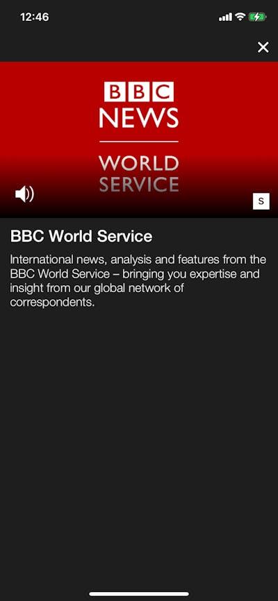 Feature Info screenshot