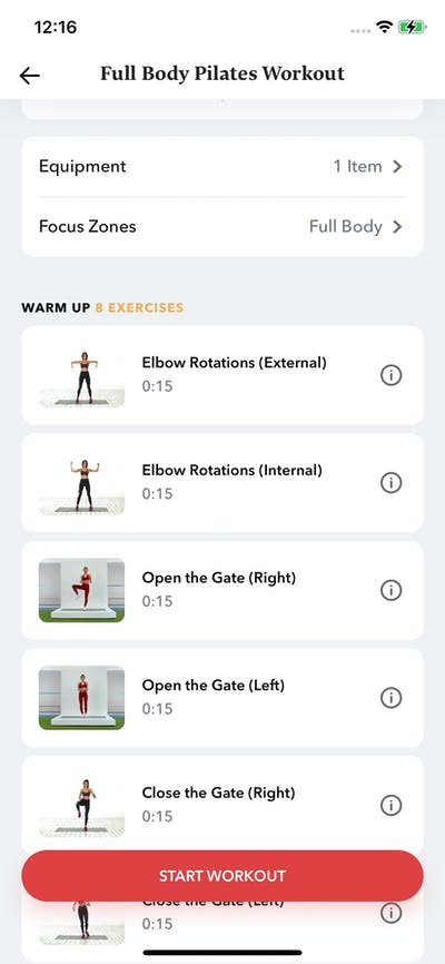 Notes & Tasks screenshot