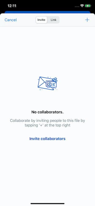 Invite & Find Friends screenshot